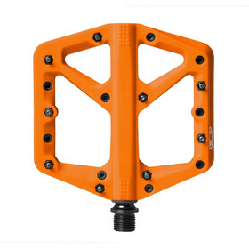 Crankbrothers Stamp 1 Pedals Splash Edition orange